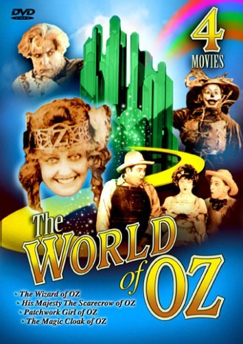 The Wonderful Wizard Of Oz Website Reviews Page The World Of Oz Collection Of Silent Films Distributed By Brentwood Two  Doublesided Dvds Persuasive Essay Examples High School also Example Essay Thesis Statement  English Short Essays