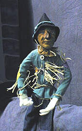 The Scarecrow