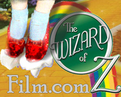 The Wizard of Oz Film.com